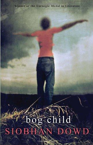 Bog Child   2010 edition cover
