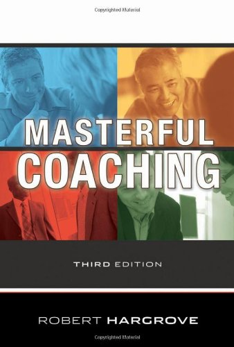 Masterful Coaching  3rd 2008 edition cover
