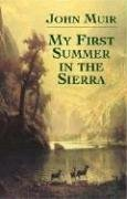 My First Summer in the Sierra   2004 edition cover