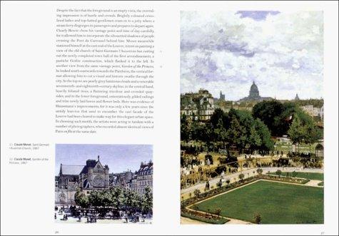 Impressionism Origins, Practice, Reception  2000 edition cover