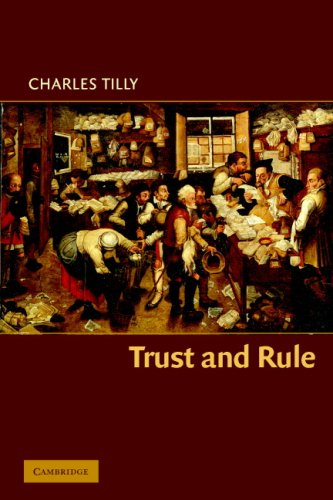 Trust and Rule   2005 edition cover