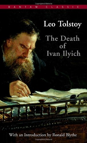 Death of Ivan Ilyich   1981 edition cover