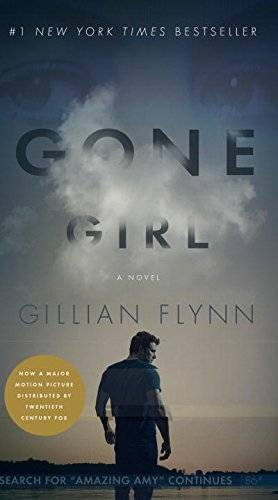 Gone Girl  N/A edition cover