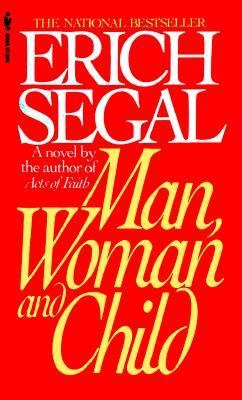 Man, Woman, and Child  N/A 9780553562354 Front Cover