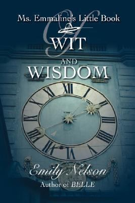Ms. Emmaline�s Little Book of Wit and Wisdom  N/A edition cover