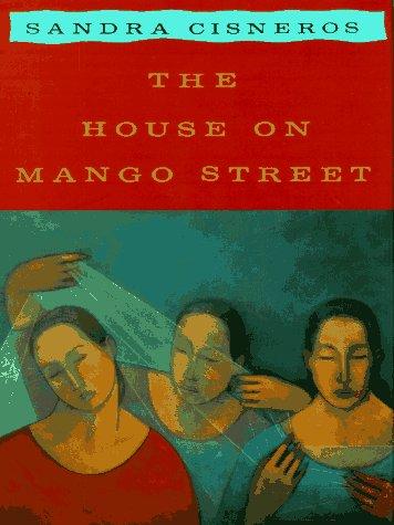 House on Mango Street  N/A edition cover