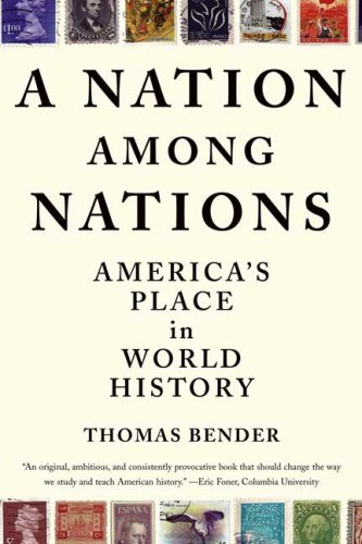 Nation among Nations America's Place in World History N/A edition cover