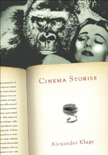 Cinema Stories   2007 edition cover