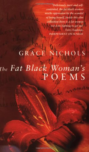 Fat Black Woman's Poems   2000 edition cover