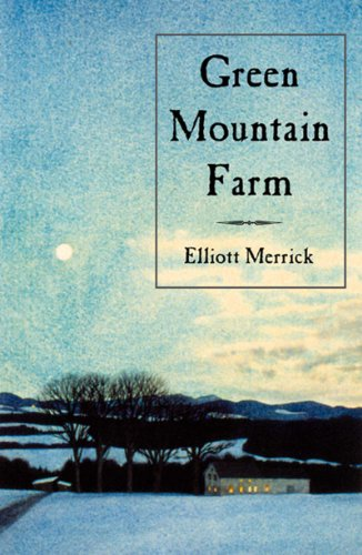Green Mountain Farm   1999 9780881504354 Front Cover