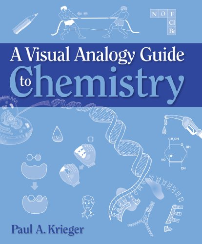 Visual Analogy Guide to Chemistry  N/A edition cover