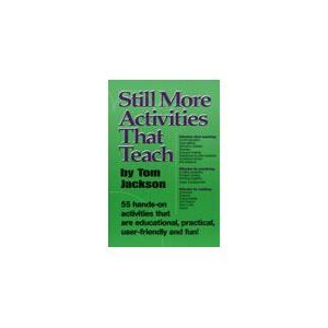 Still More Activities That Teach 1st edition cover