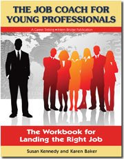 JOB COACH FOR YOUNG PROFESSION N/A edition cover