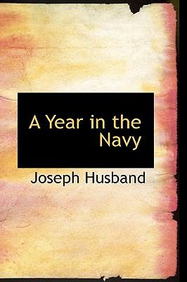 A Year in the Navy:   2009 edition cover