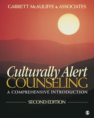 Culturally Alert Counseling A Comprehensive Introduction 2nd 2013 edition cover