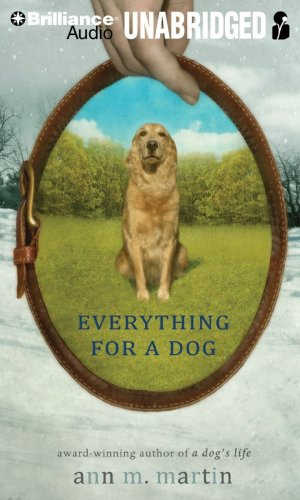 Everything for a Dog:  2009 edition cover