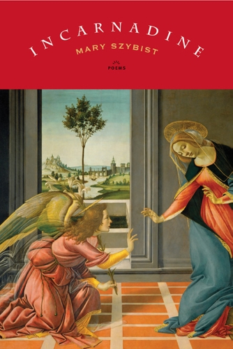 Incarnadine Poems  2013 edition cover