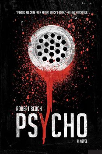 Psycho   2010 edition cover