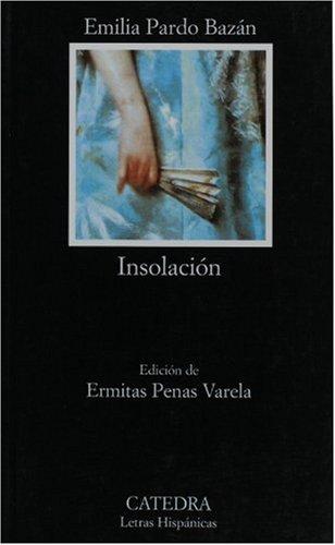 Insolacion / Sunstroke: (Historia Amorosa) 1st 2001 edition cover