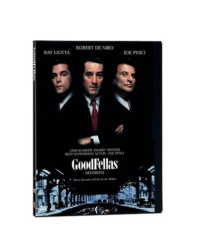 GoodFellas System.Collections.Generic.List`1[System.String] artwork