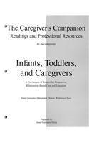 Caregiver's Companion  9th 2012 edition cover