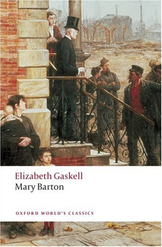 Mary Barton and Other Tales  2nd 2008 edition cover