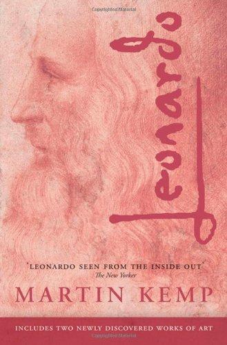 Leonardo   2011 (Revised) edition cover