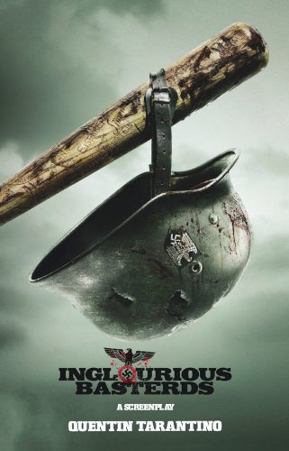 Inglourious Basterds A Screenplay  2009 edition cover