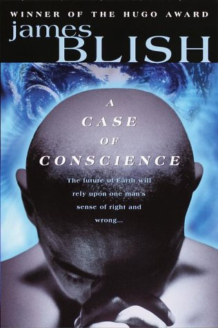 Case of Conscience   2000 edition cover