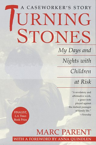 Turning Stones My Days and Nights with Children at Risk N/A edition cover