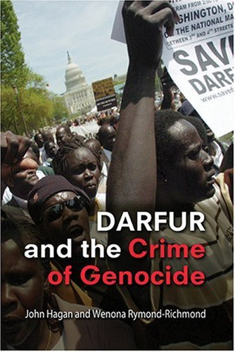 Darfur and the Crime of Genocide   2008 edition cover