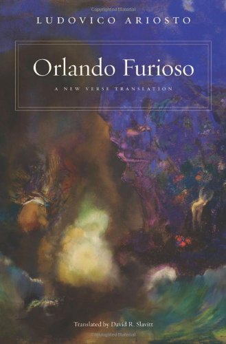 Frenzy of Orlando   2009 9780674035355 Front Cover