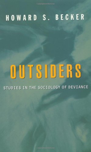 Outsiders   1997 edition cover