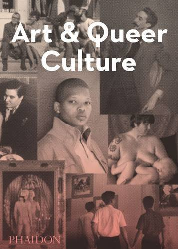 Art and Queer Culture   2013 edition cover