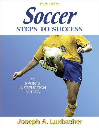 Soccer  3rd 2005 (Revised) edition cover