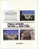 Public Affairs in the Nation and New York  Revised  9780757576355 Front Cover