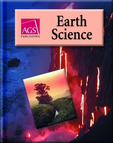 Earth Science: 1st 2003 edition cover