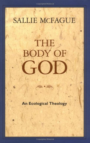 Body of God An Ecological Theology N/A edition cover