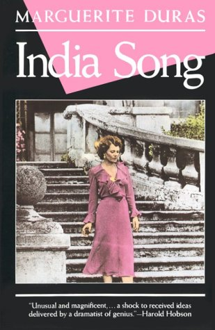 India Song  N/A edition cover