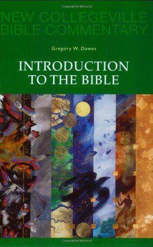 Introduction to the Bible   2007 edition cover