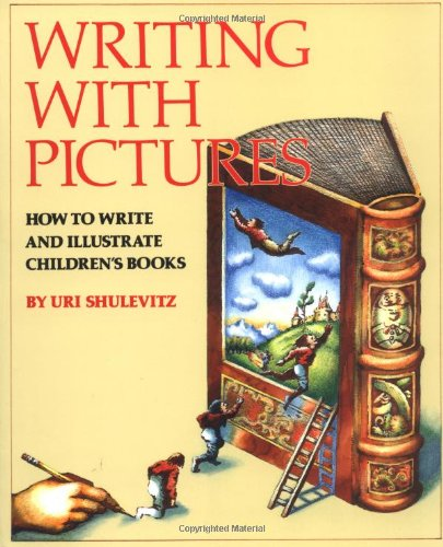 Writing with Pictures How to Write and Illustrate Children's Books  1997 edition cover