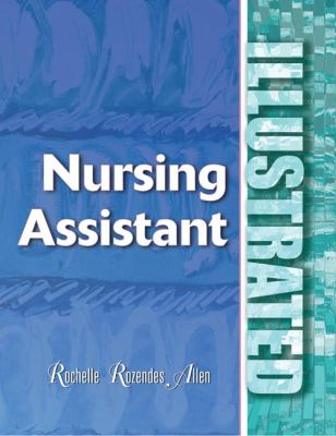 Nursing Assistant   2006 9781401841355 Front Cover