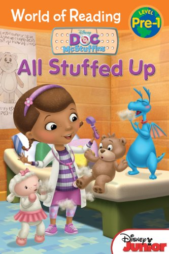 All Stuffed Up  N/A edition cover