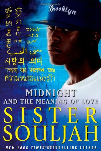 Midnight and the Meaning of Love   2011 edition cover
