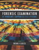 Forensic Examination of Windows-Supported File Systems  N/A edition cover