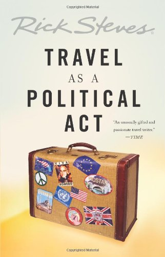 Travel as a Political Act  N/A edition cover