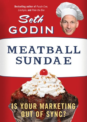 Meatball Sundae Is Your Marketing Out of Sync? N/A edition cover