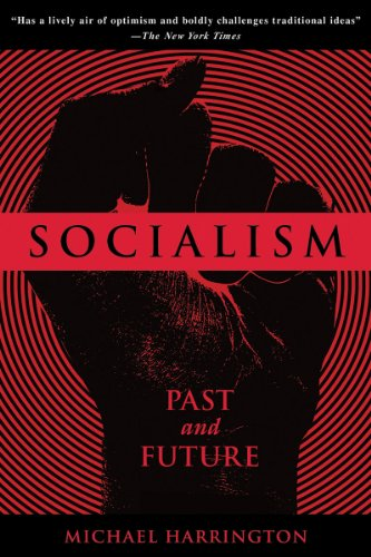 Socialism Past and Future N/A edition cover