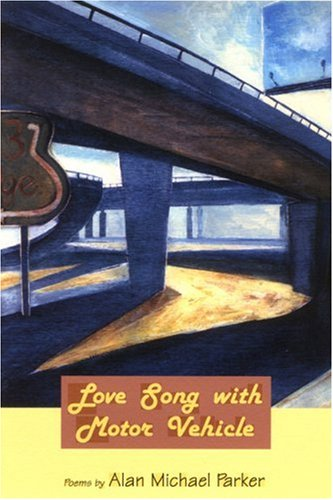 Love Song with Motor Vehicles   2003 edition cover