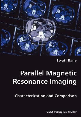 Parallel Magnetic Resonance Imaging N/A 9783836434355 Front Cover